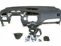 Комплект безопасности Kia Rio 3 2015-2017