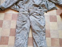 Горнолыжный костюм 686