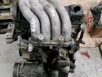 Двигатель 2.0 VW, skoda
