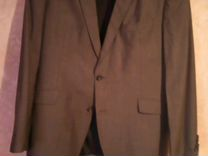 Пиджак новый strellson swiss р 52