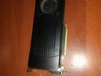 Видеокарта nvidia Gtx760