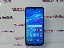 Смартфон Huawei Y7 (2019) (Ч59)