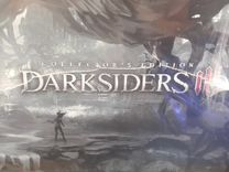 DarkSiders 3 Collector's edition ps4