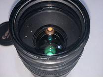 Объектив Canon EF 75-300 mm f/4-5,6 iii USM