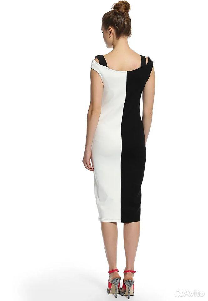 Платье Lost Ink  89604081819 купить 6