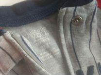 Комбинезон Carter's на 3 месяца — Детская одежда и обувь в Омске