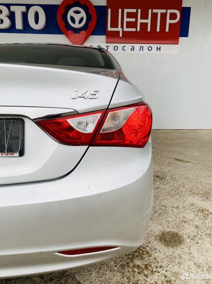 Hyundai Sonata, 2011 83412576538 купить 8