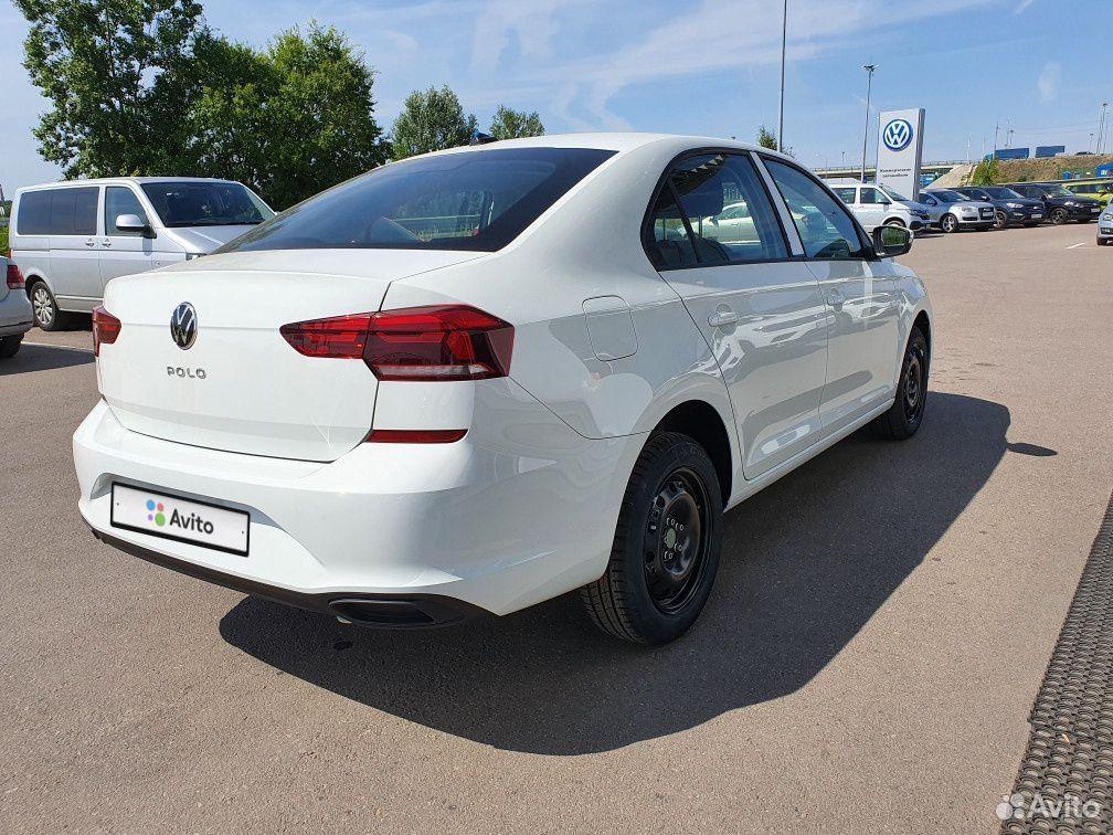 Volkswagen Polo, 2020  84732323345 купить 5