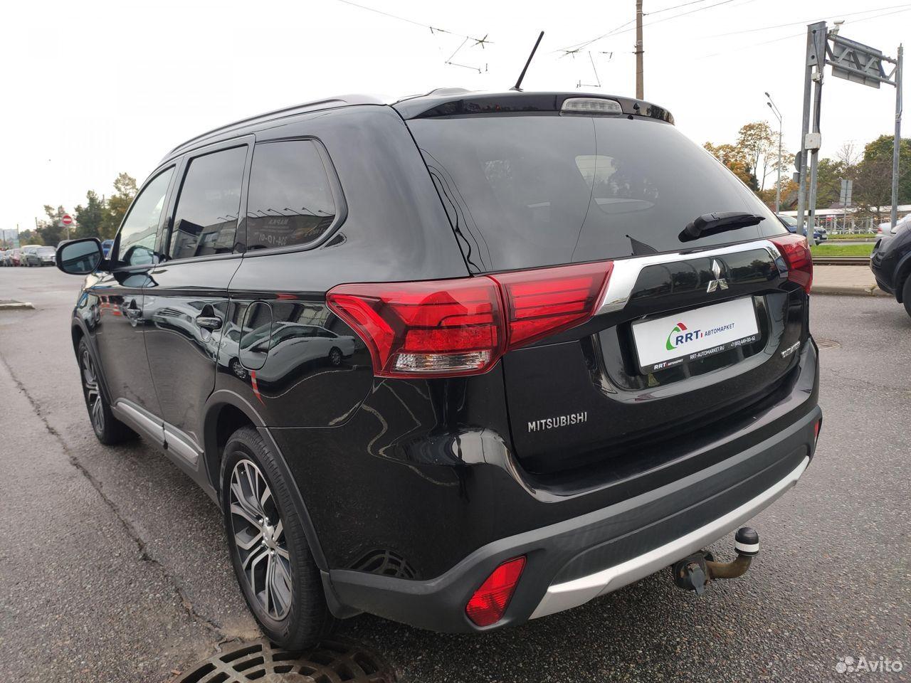 Mitsubishi Outlander, 2015  88122107219 купить 5