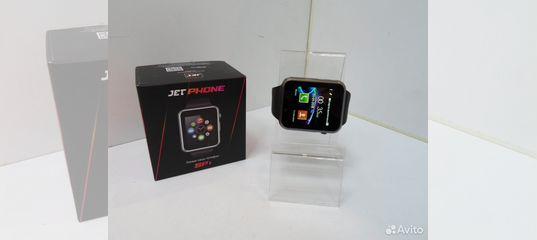 Умные Часы Jet Phone SP1 купить в Воронежской области на Avito — Объявления  на сайте Авито a3903df69ee66