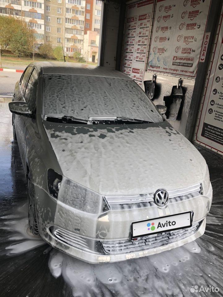 Volkswagen Polo, 2011  89600968045 купить 5