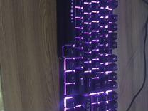 Игровая клавиатура