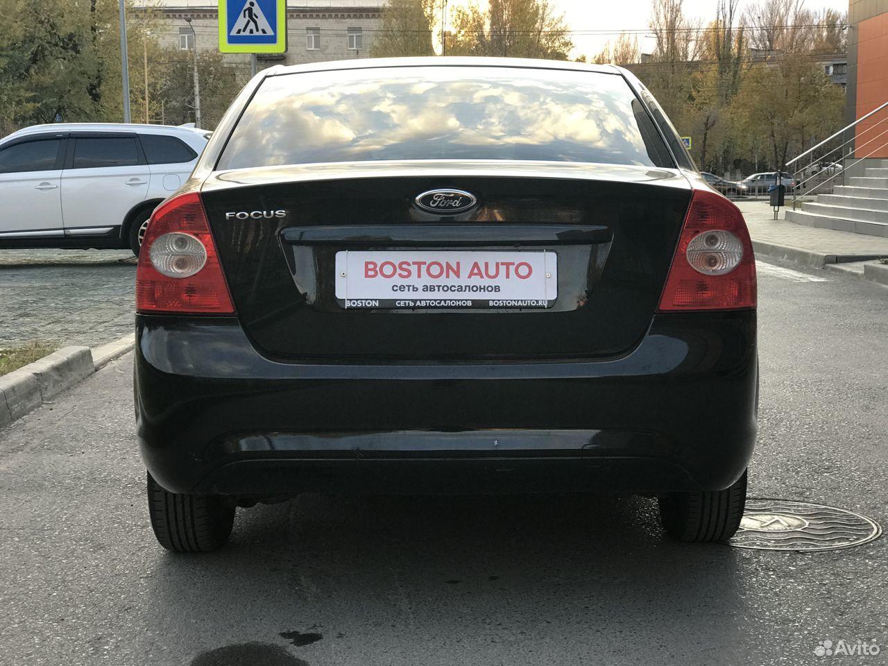 Ford Focus, 2011  89195434917 купить 7