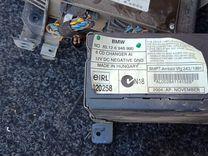 CD Changer BMW X5 E53