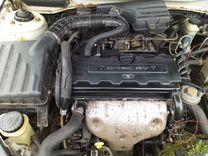 Двигатель деу леганза 2.0 (C20SED )