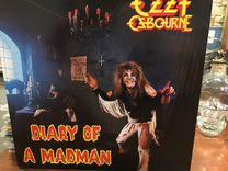Ozzy Osbourne 1981