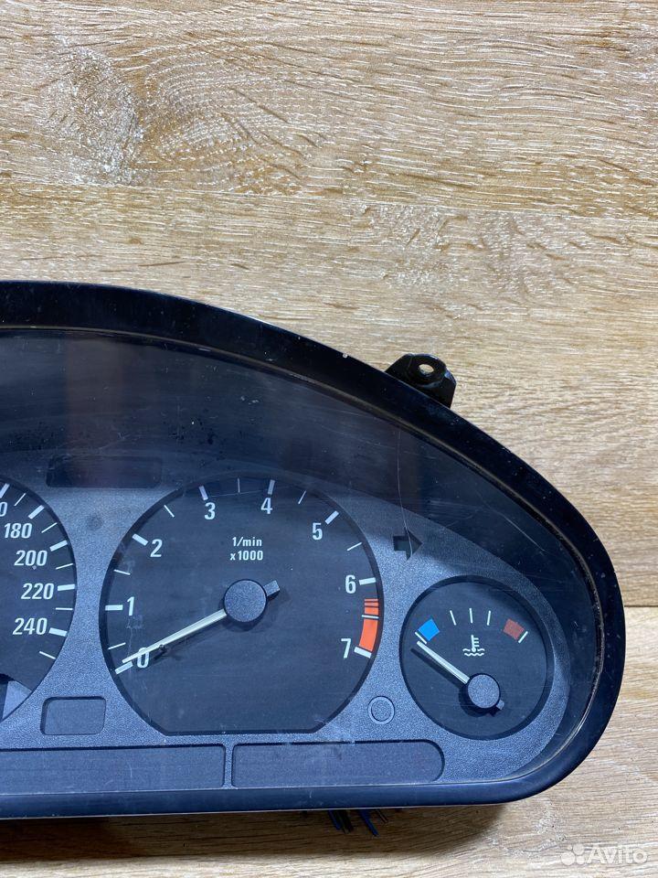 Панель приборов BMW E36 бензин 772090  89534684247 купить 3