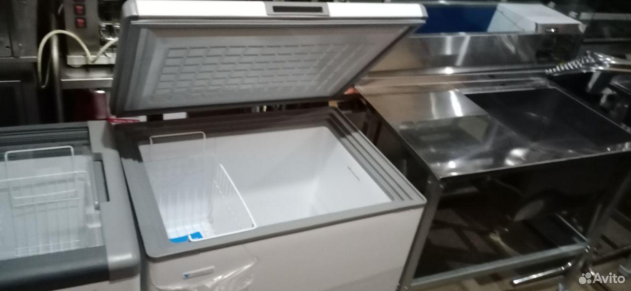 Frostor F 250 S Ларь морозильный  89092852444 купить 1