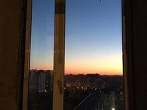 Окна из новостройки