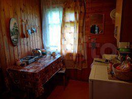 Дача 38 м² на участке 10 сот.  89210197200 купить 5