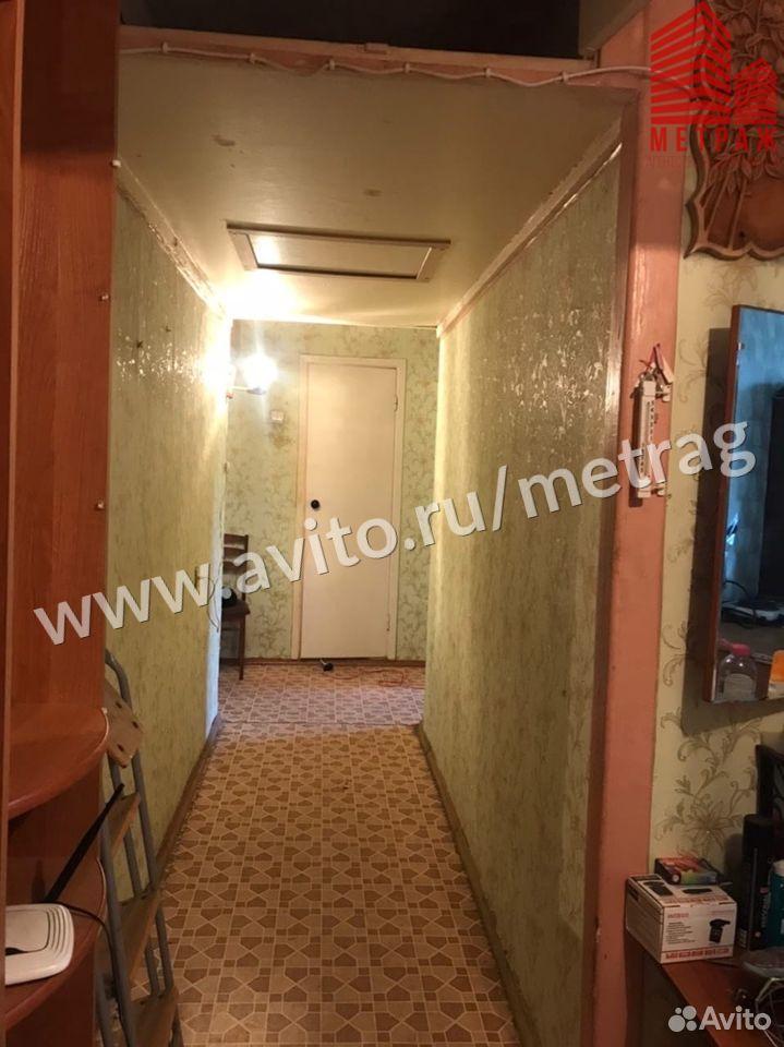 3-к квартира, 64 м², 2/9 эт.  89052999076 купить 9