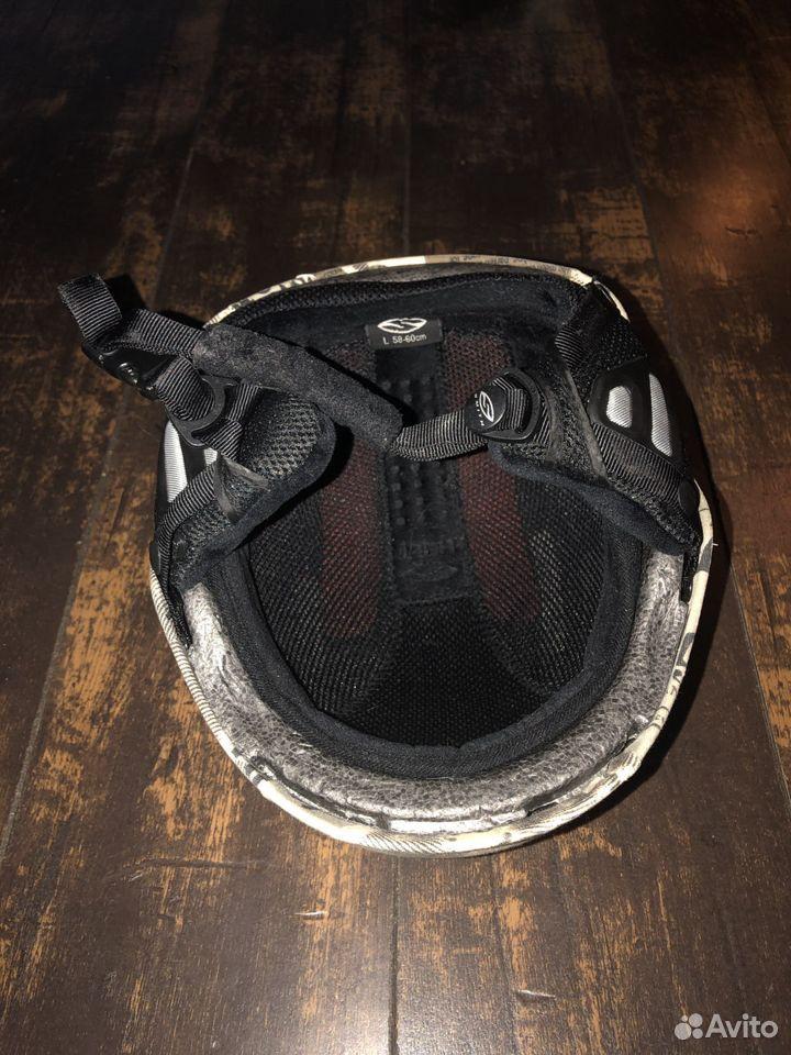 Шлем горнолыжный Smith  89069399589 купить 3