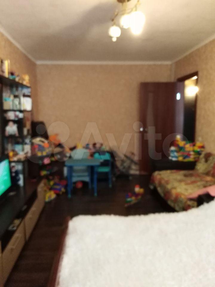 1-к квартира, 30 м², 5/9 эт.  89132721547 купить 3