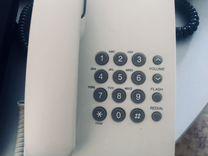 Телефон стационарный panasonic kx-ts2350RU