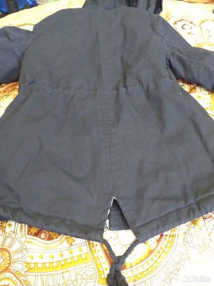 Куртка парка  89048998686 купить 2