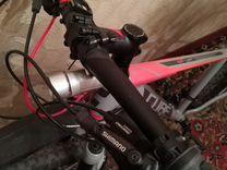 Велосипед Cube acid cmpt 29 disk 17