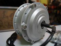 Мотор колесо mxus 36/48V 250/350W