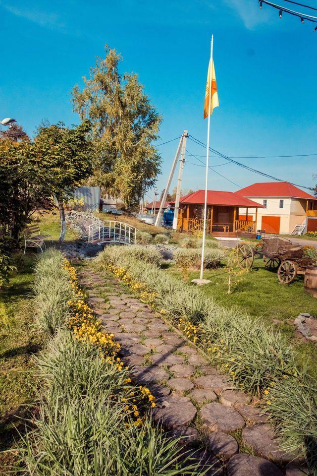 Гостевой дворик Усадьба, 12500 м²  89170779717 купить 5
