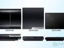 Sony PS3+топовые игры с ней 17-41+обмен