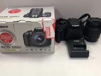 Фотоаппарат Canon 1200 (Су20)