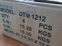 Аккумулятор Delta DTM 1212 нoвый