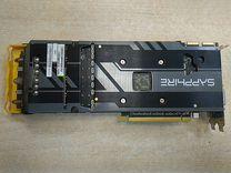 Sapphire Radeon R9 270X-2Gb