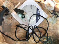 Беспроводной USB-адаптер netgear N150