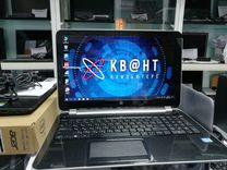 Ноутбук HP Core i3 3217U 4gb 500gb Radeon 8670M