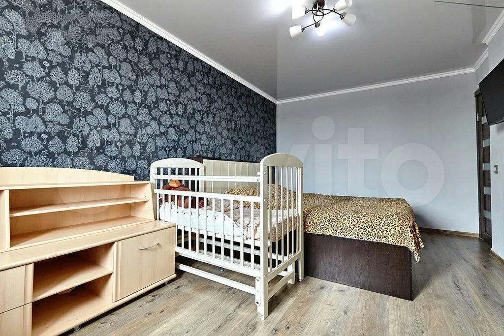 2-к квартира, 65 м², 15/17 эт.  89343427515 купить 6