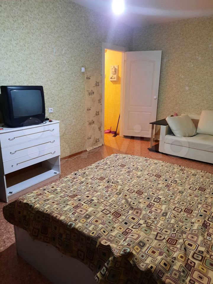 1-к квартира, 44 м², 4/10 эт.  89107466751 купить 3