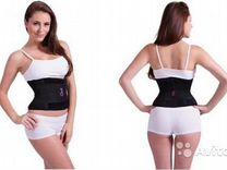 Корсет Miss Belt, L-XL, телесный