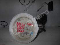 Датчик уровня топлива бмв E60