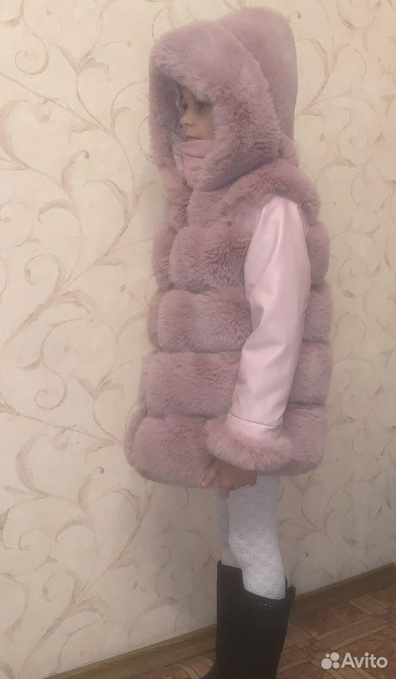 Куртка демисезонная детская  89000534337 купить 3