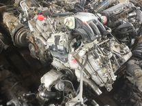 Двигатель Lexus RX 350 2gr-fe 3,5