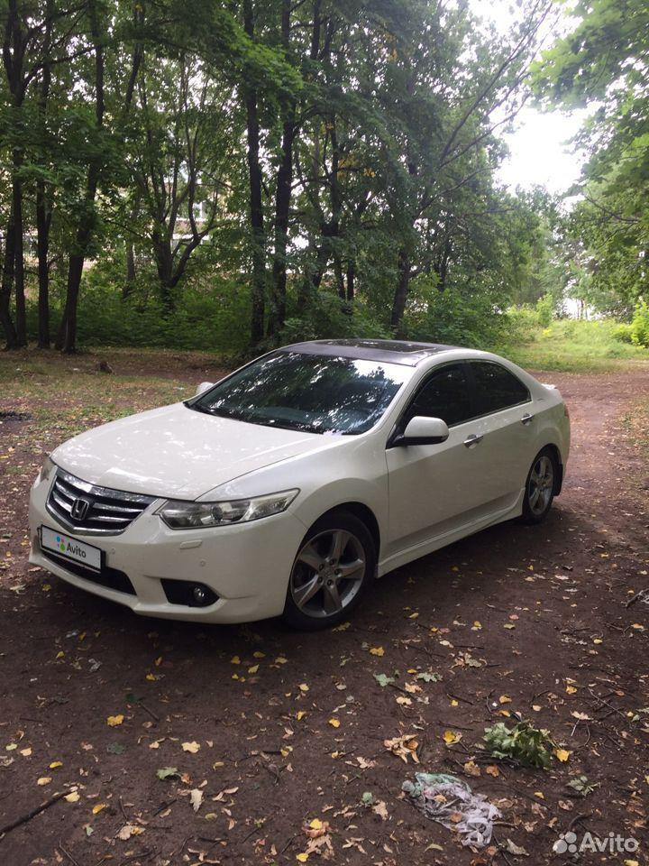 Honda Accord, 2011  89093574225 купить 2