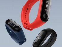Новый Фитнес Браслет Xiaomi Mi Band 3