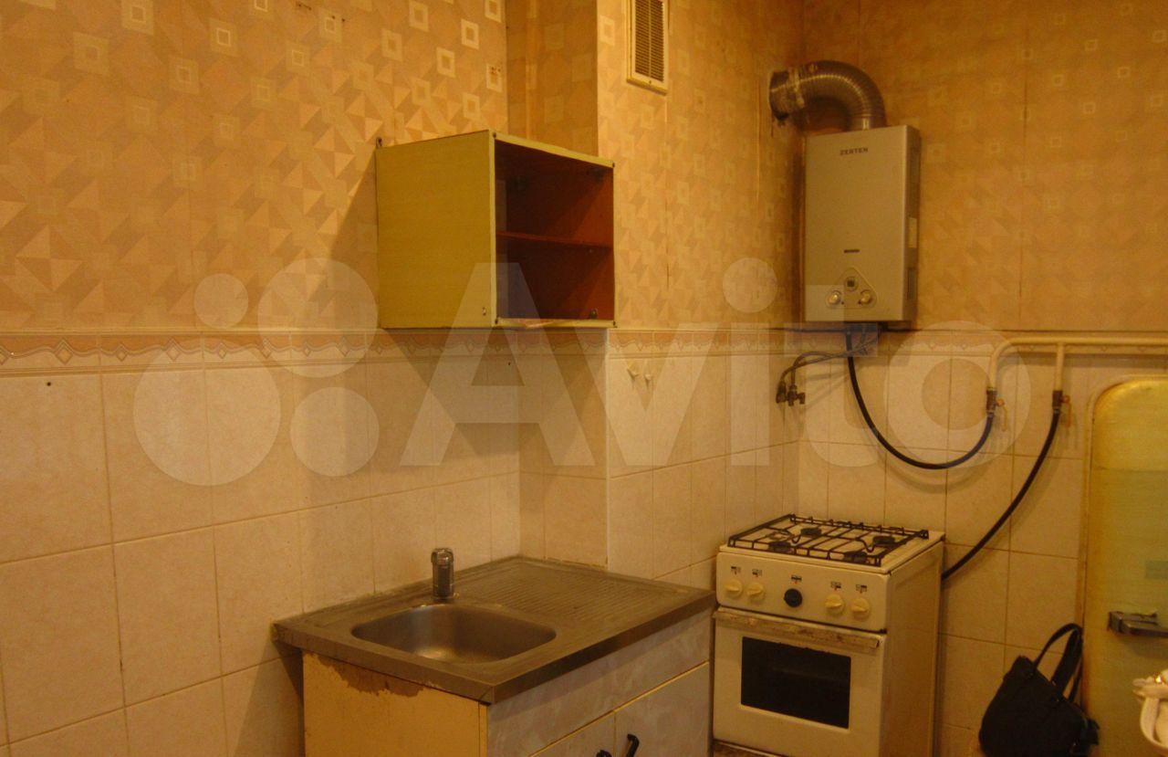 1-к квартира, 30 м², 1/2 эт.  89027965520 купить 5