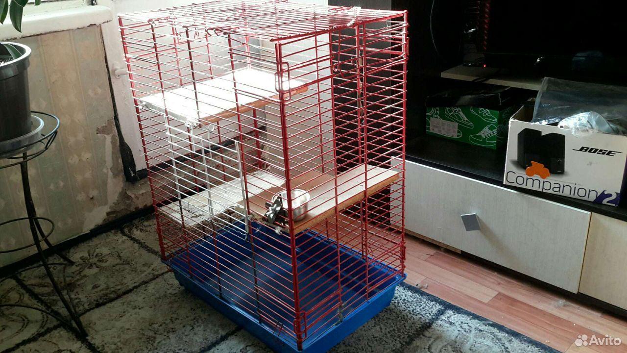 Клетка для грызунов  89633218399 купить 1