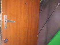 Дверь металическая входная — Ремонт и строительство в России