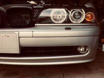 Передний бампер для Бмв е39,BMW E39